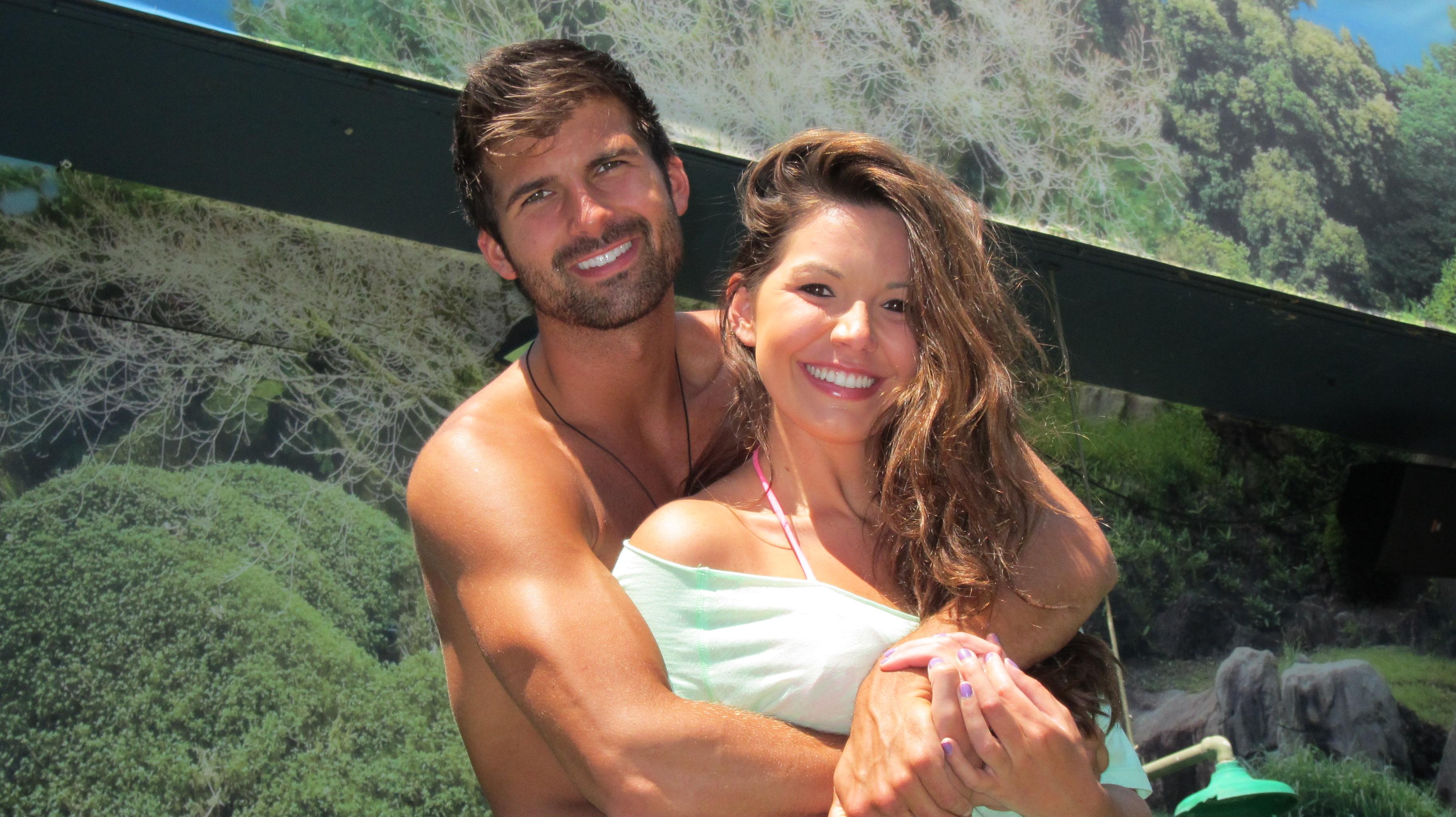 Shane and Danielle