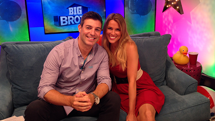 Jeff Schroeder sits down with Shelli Poole for a post-eviction interview.