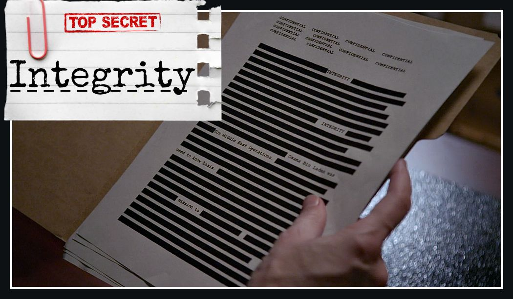 Question: What was the name of the top secret government database that JJ was kidnapped for?