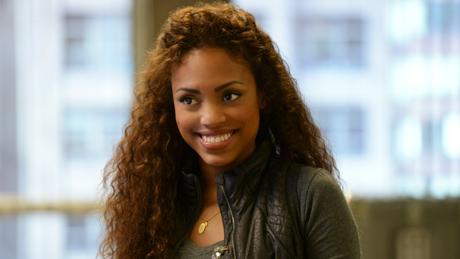 Jaime Lee Kirchner from Bull