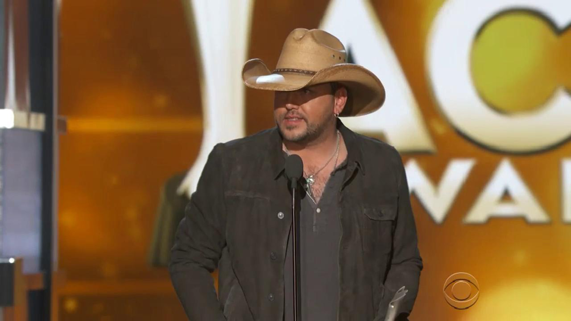 Jason Aldean: Entertainer Of The Year