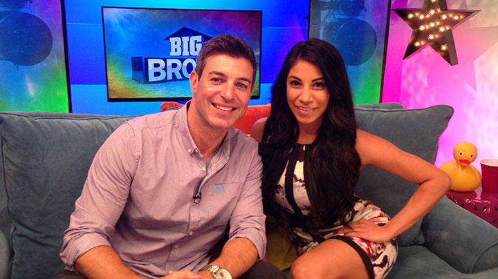 Jeff Schroeder sits down with Jackie Ibarra for a post-eviction interview.