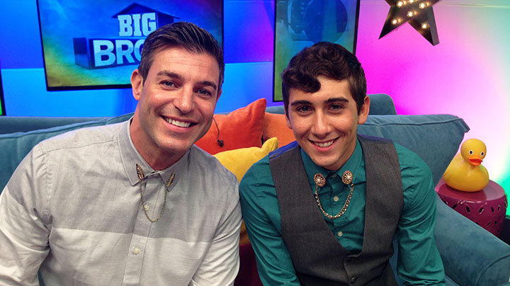 Jeff Schroeder sits down with Jason Roy for a post-eviction interview.