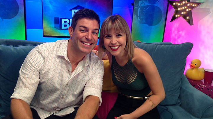 Jeff Schroeder sits down with Meg Maley for a post-eviction interview.