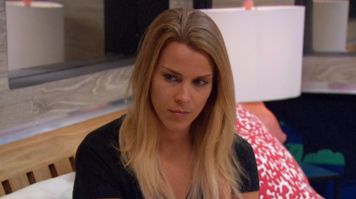 5. Jeff should've put his trust in Shelli instead of Clay.