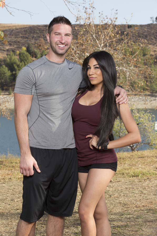 Jeffrey and Jackie - Blind Date Couple