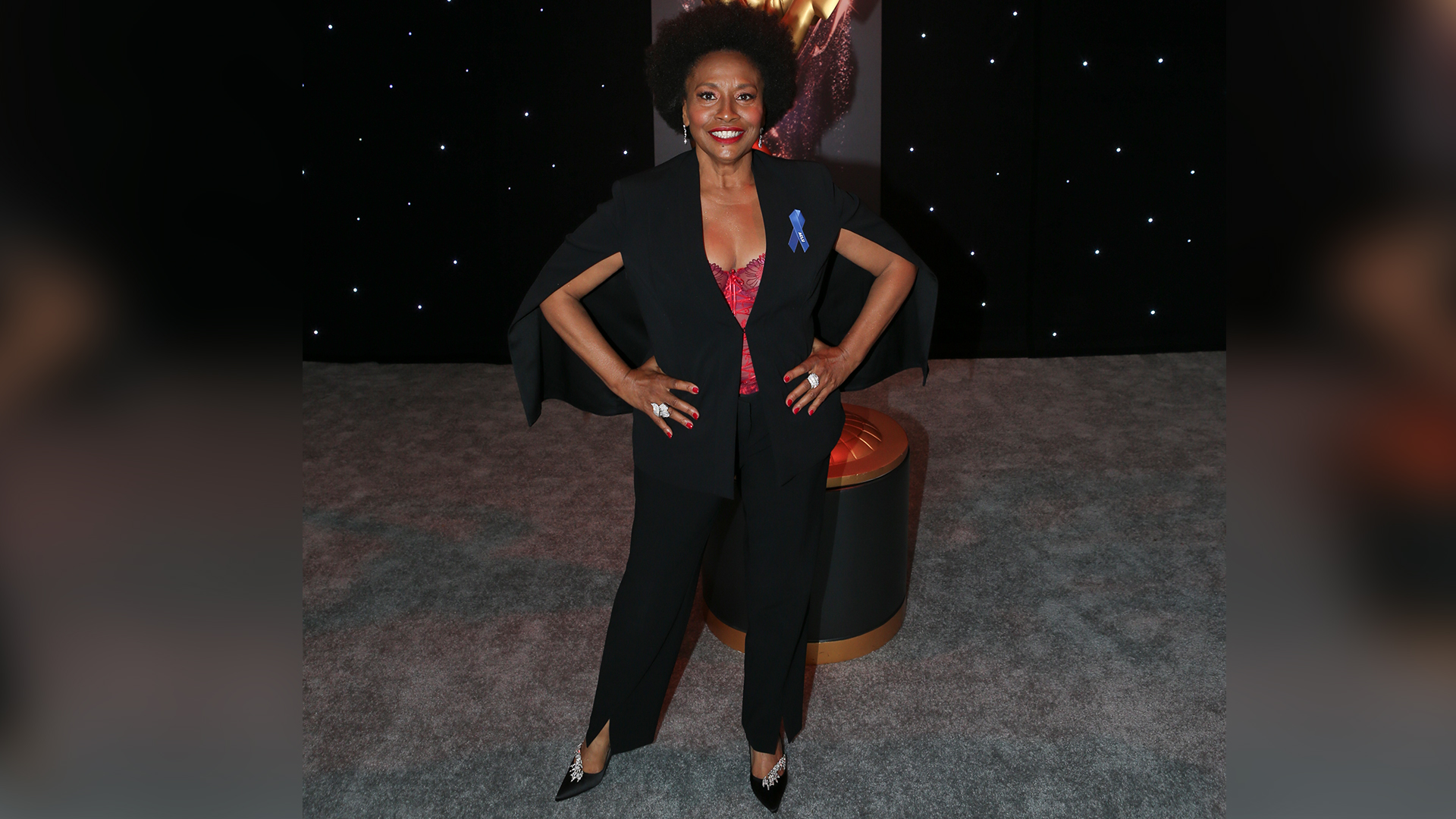 Jenifer Lewis from Black-ish