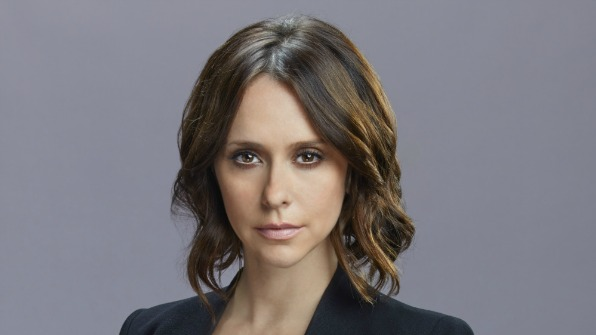2. Jennifer Love Hewitt
