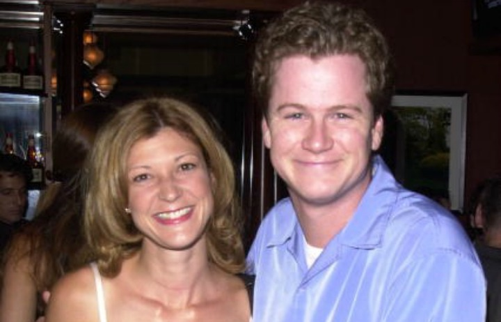 Let's Make A Deal's Jonathan Mangum and wife Leah Stanko Mangum