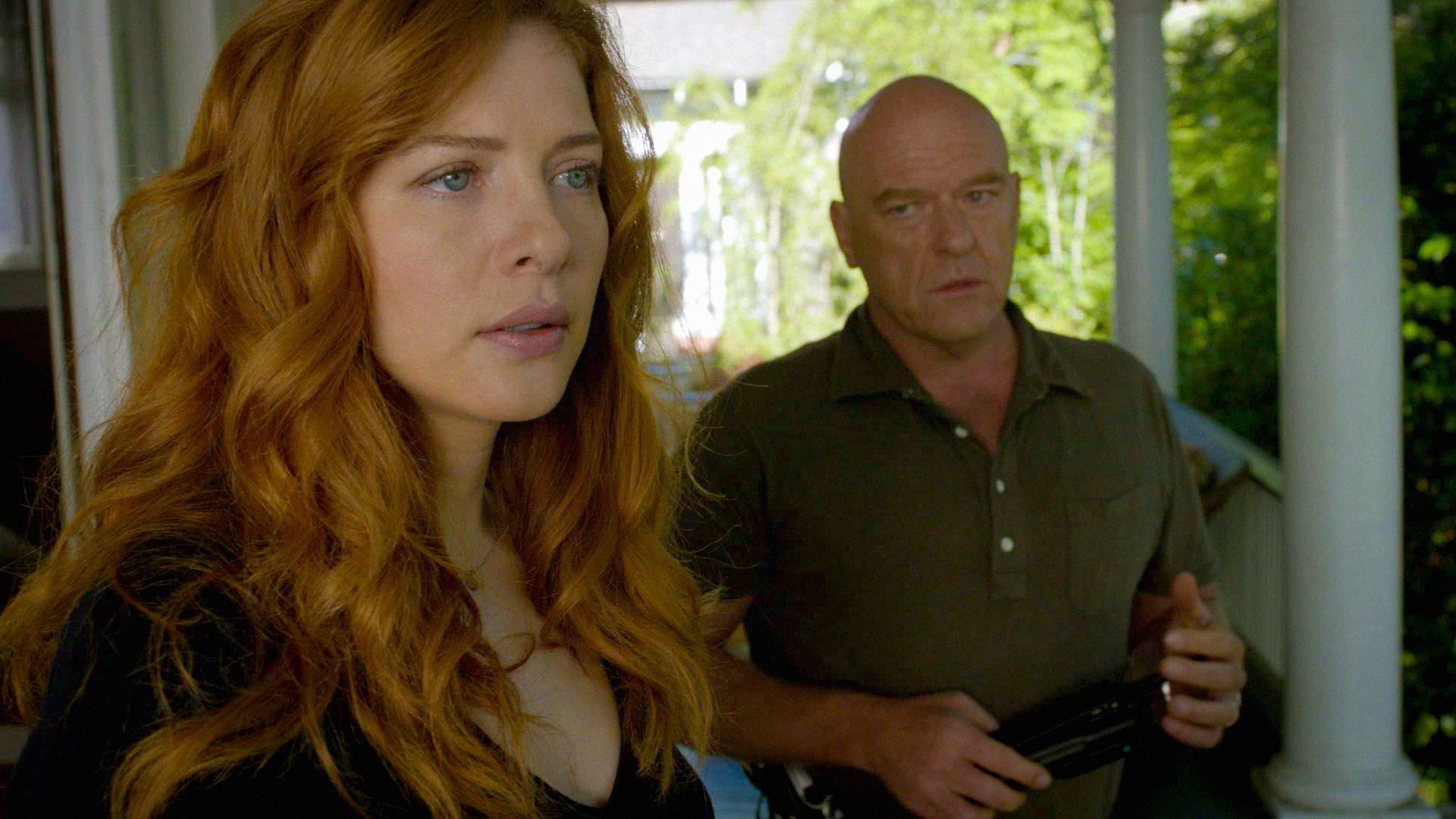 Season 2 Episode 9 - Under The Dome - CBS.com