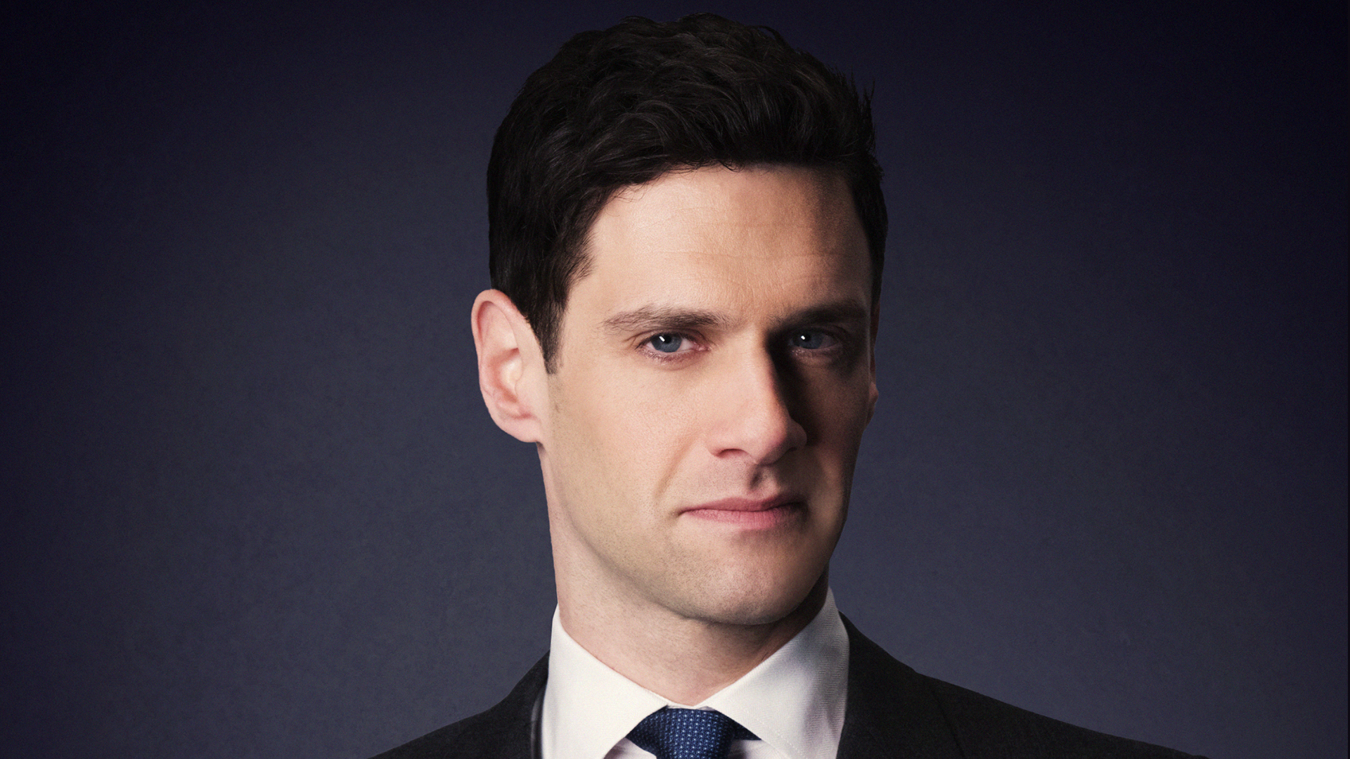 Justin Bartha as Colin Morrello