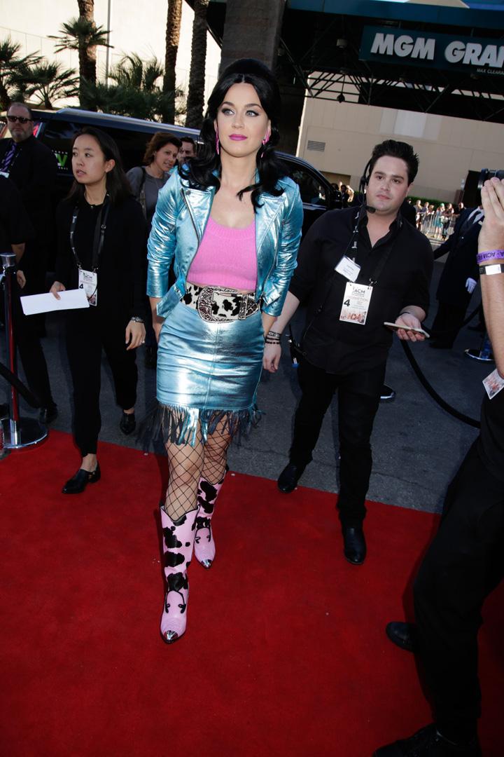 2016 ACMs: Katy Perry