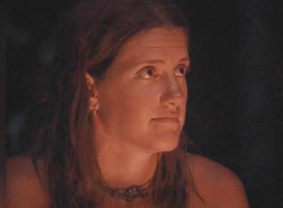 Kelly Wiglesworth (Season 1)