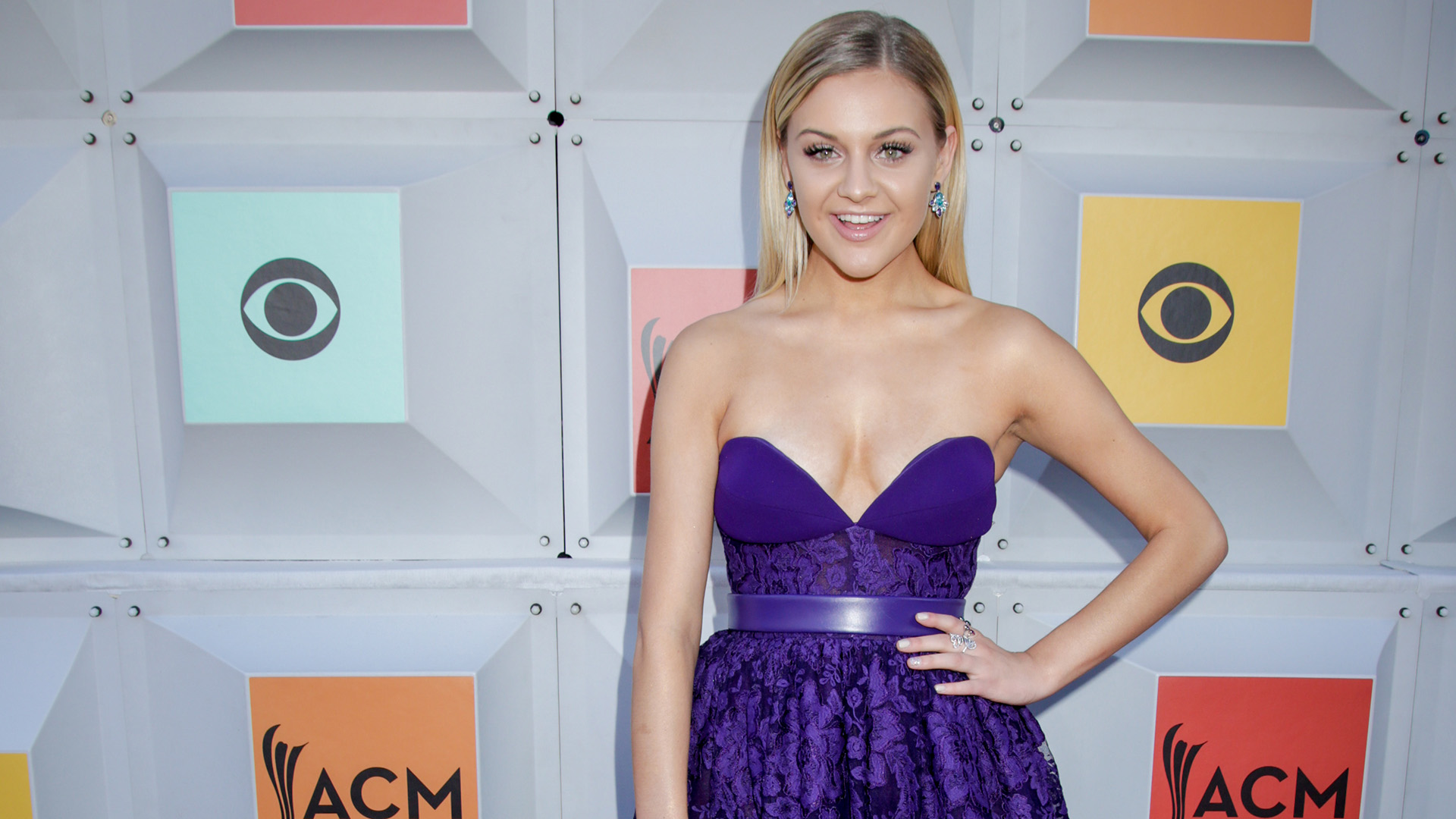 Kelsea Ballerini: New Female Vocalist Of The Year