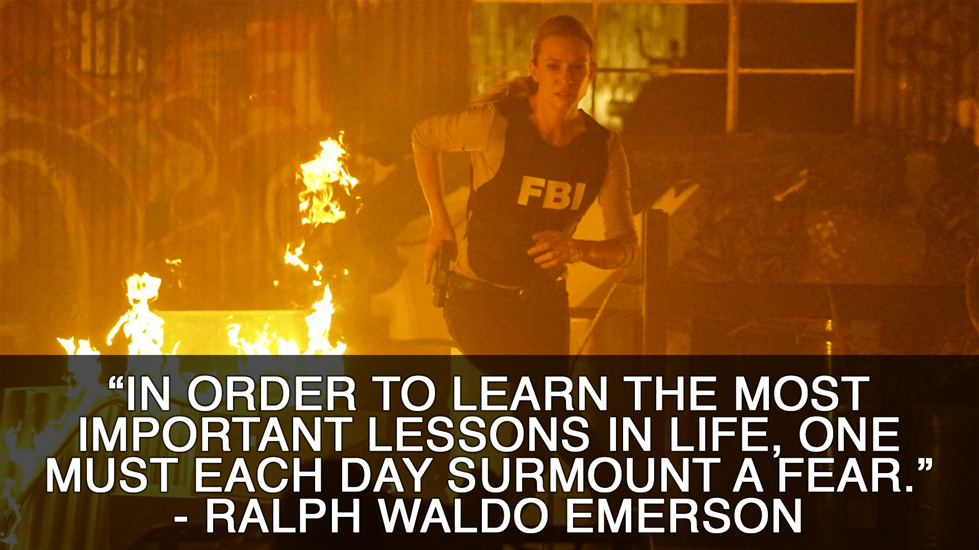 15 Profound Criminal Minds Quotes That Will Inspire You - Criminal