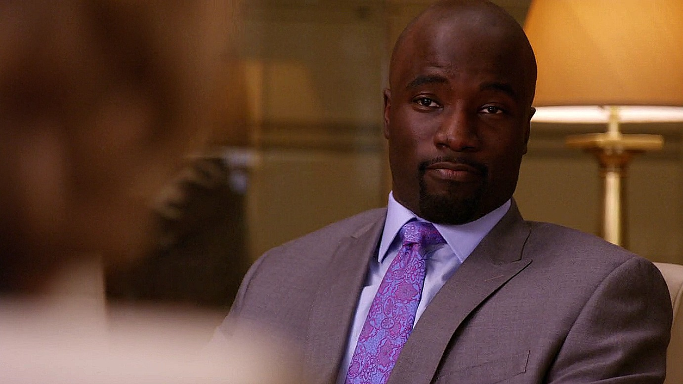 Mike Colter as Lemond Bishop