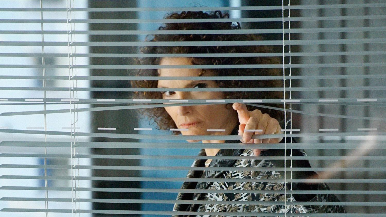 Mary Elizabeth Mastrantonio as Nasreen Pouran