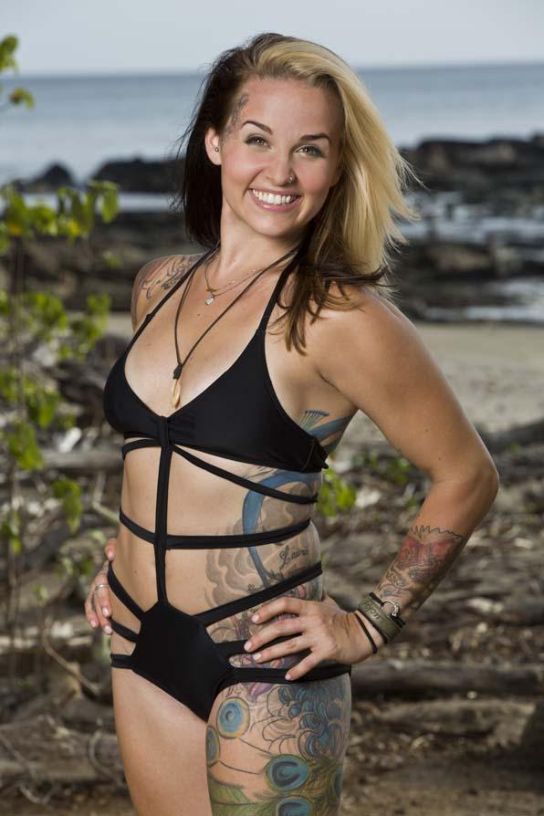 Lindsey Cascaddan