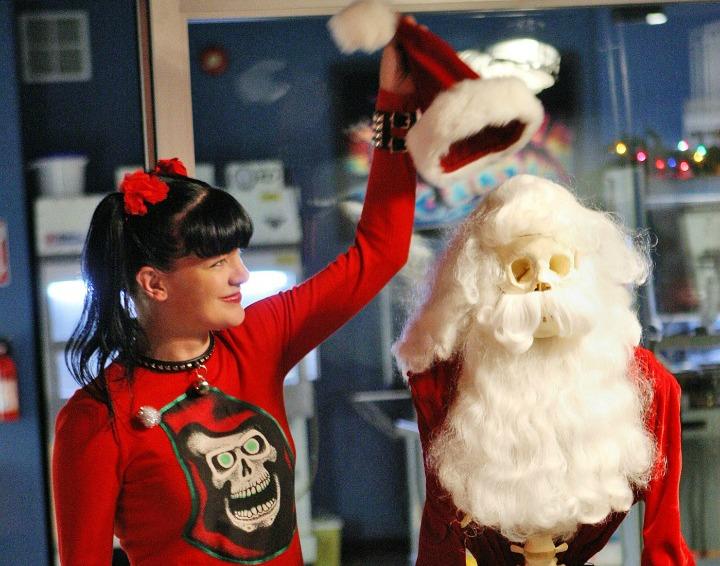 Abby's Holiday Decor