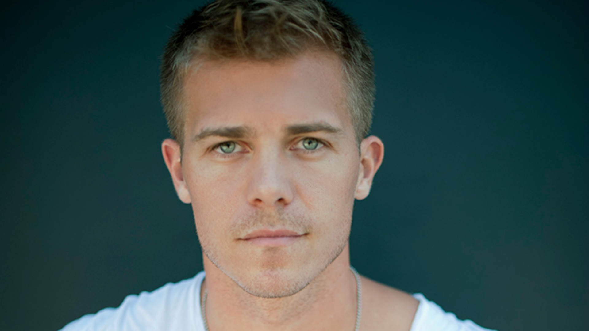 Michael Roark opens up about his role on The Young and the Restless.