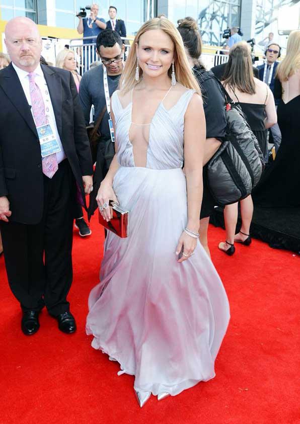 1. Miranda Lambert