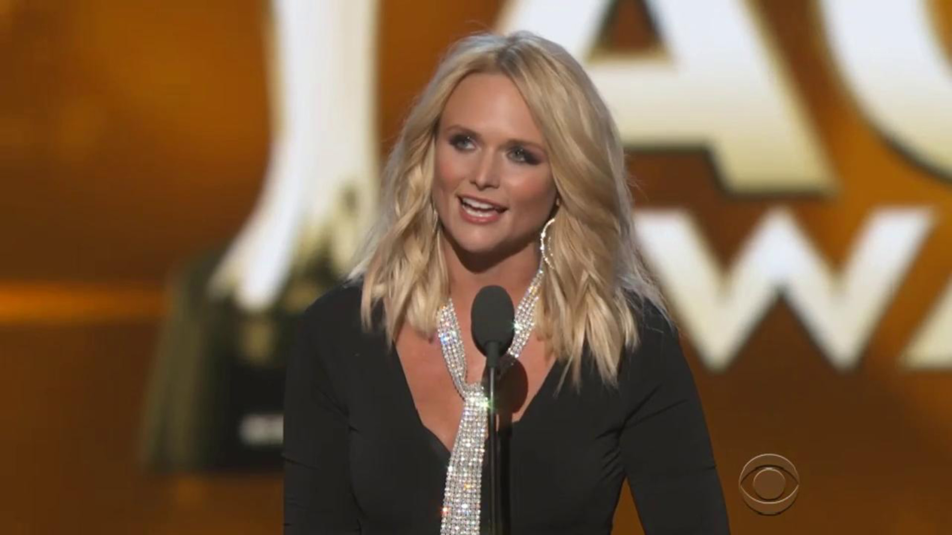 Miranda Lambert: Female Vocalist Of The Year
