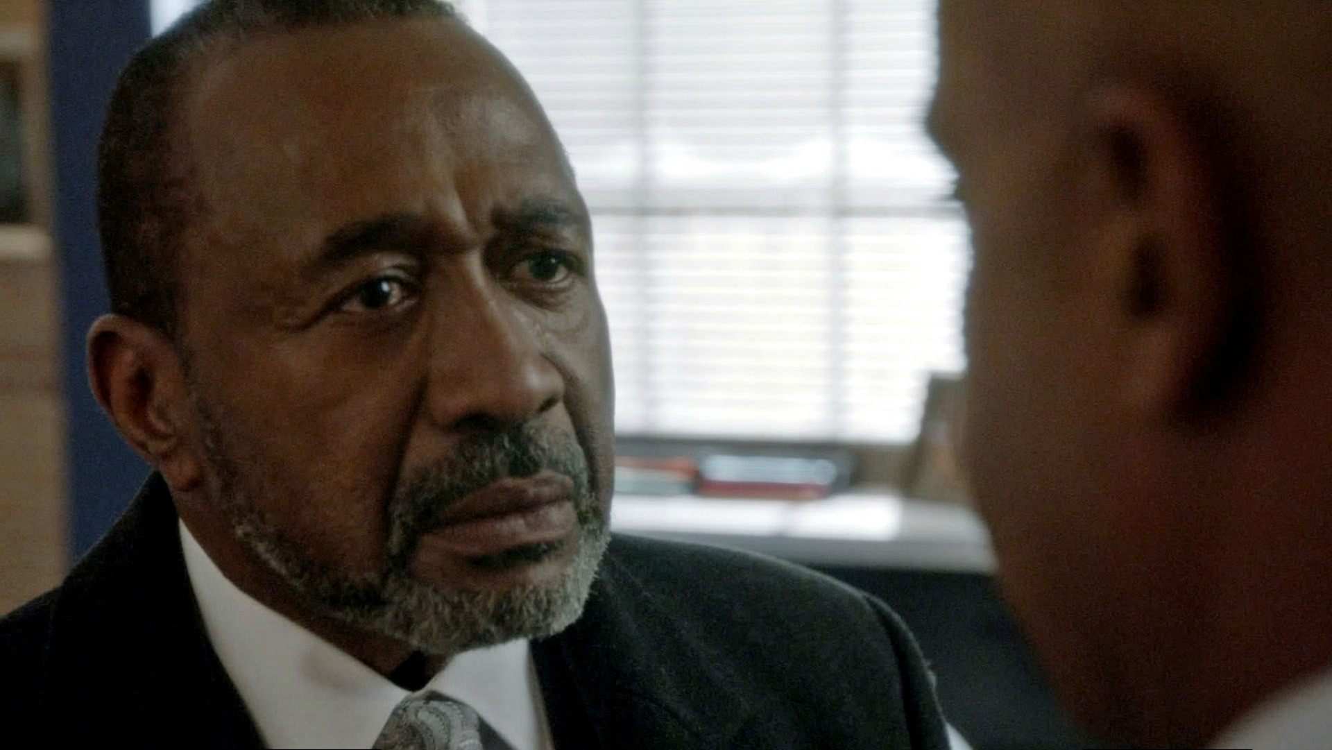 Ben Vereen as Lamar Addison