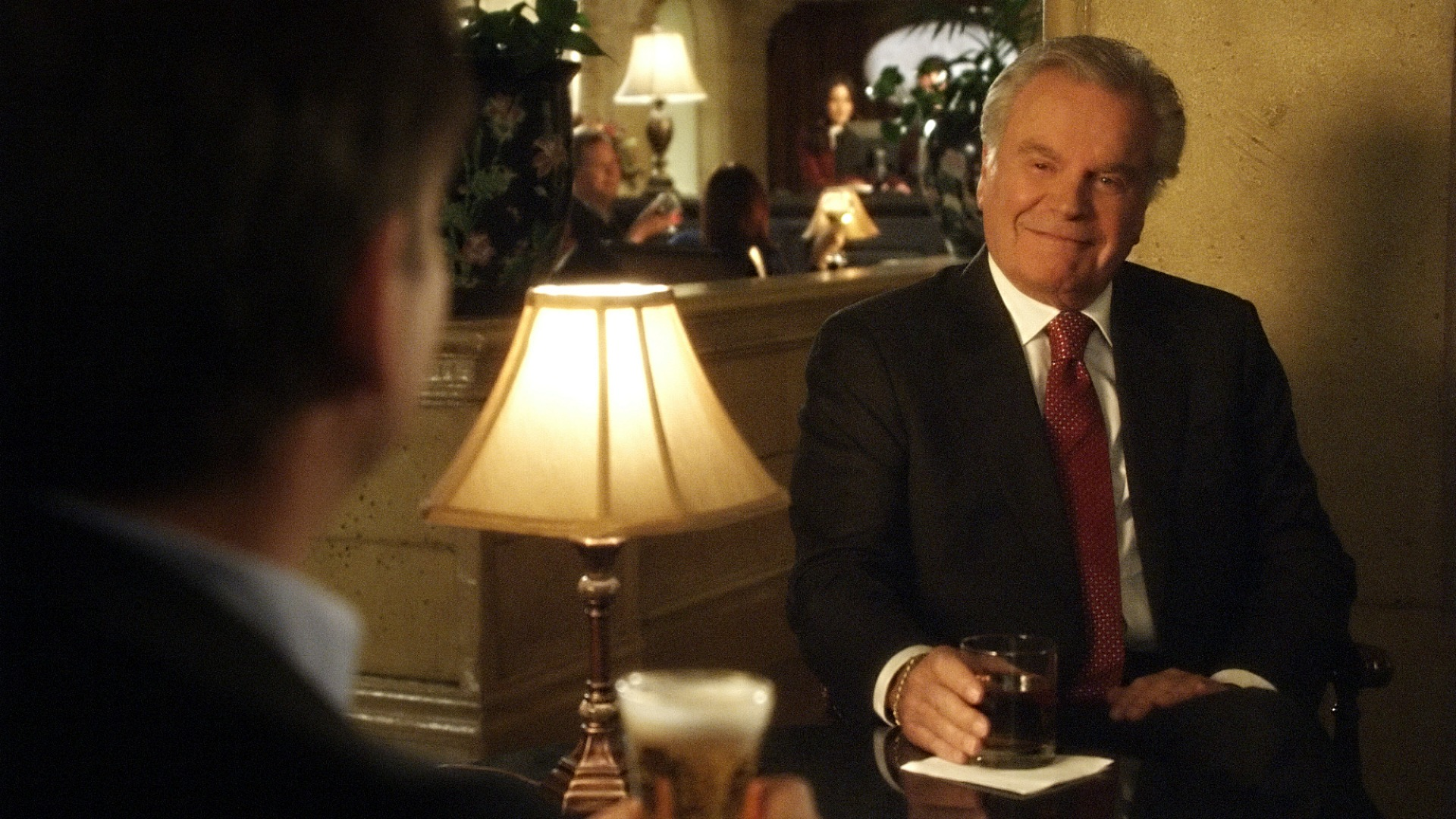DiNozzo Sr. begins charming his way into our hearts