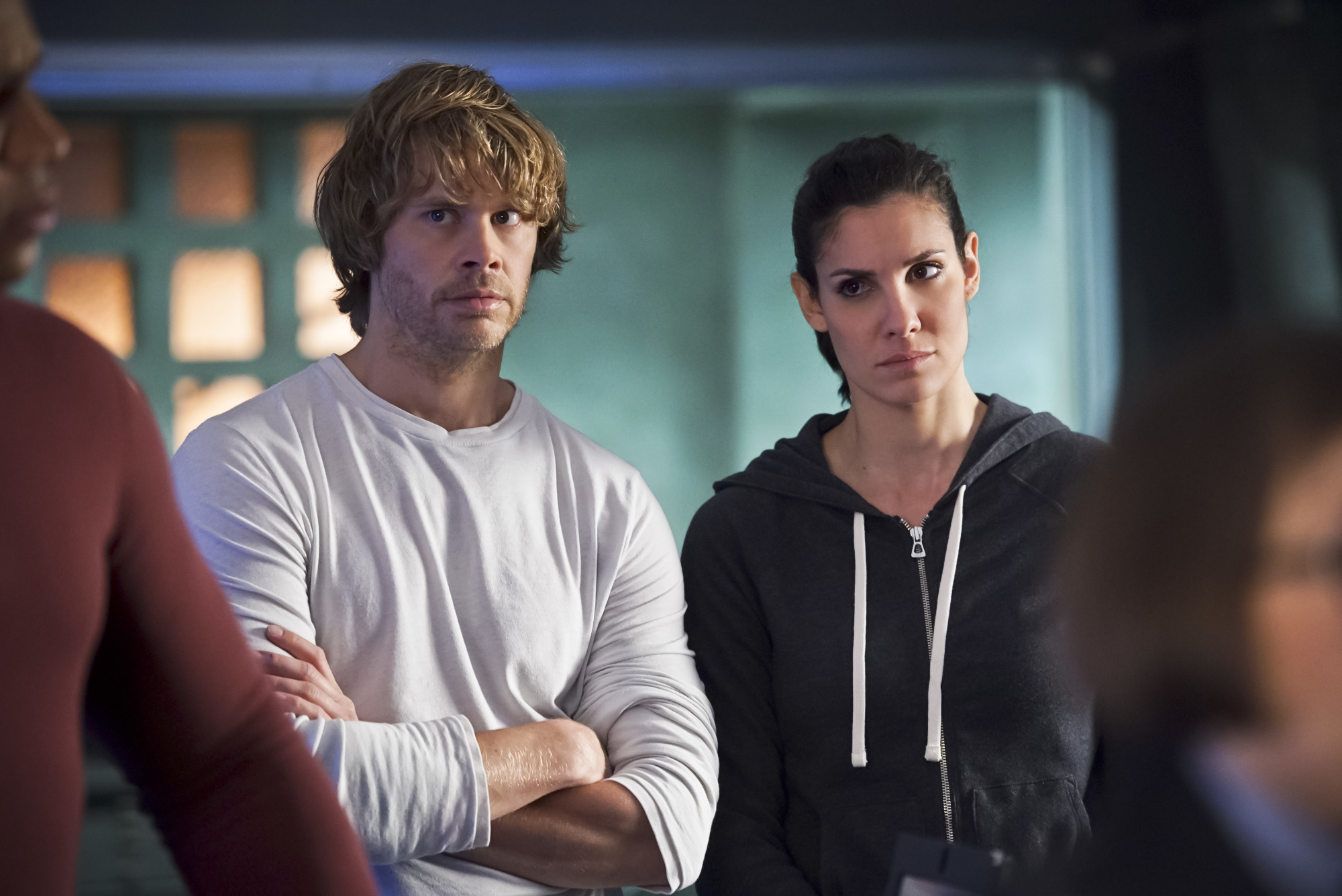 NCIS: Los Angeles will follow the team as they must determine who can be trusted.