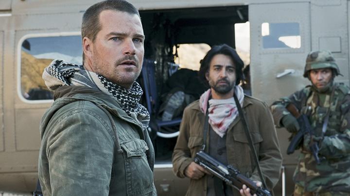 G. Callen - <em>NCIS: Los Angeles</em>