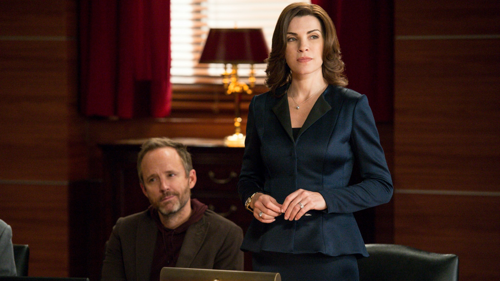 61 Exciting Guest Stars Of The Good Wife - The Good Wife Photos
