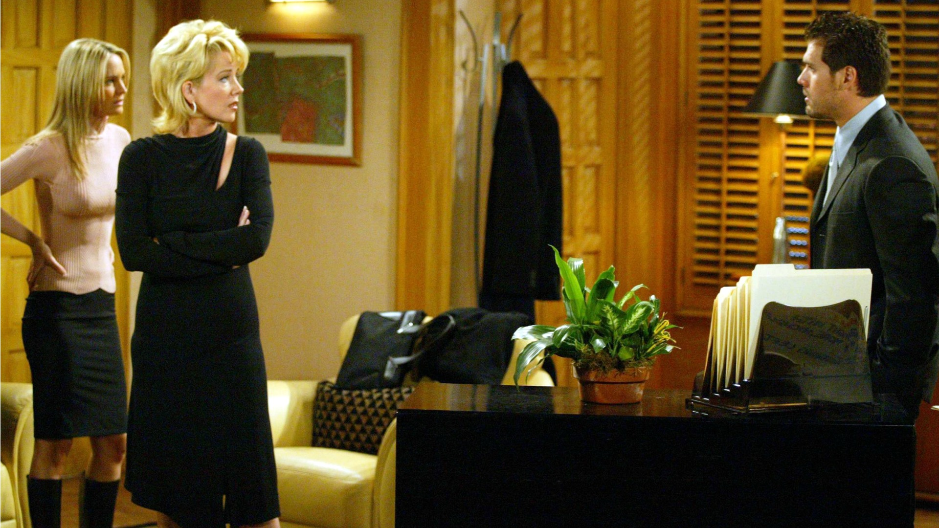 Genoa City wouldn't be the same without Nikki and Sharon's epic rivalry.