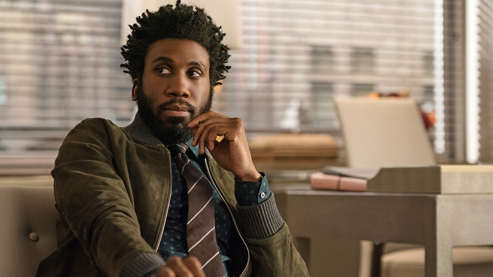 Nyambi Nyambi from The Good Fight