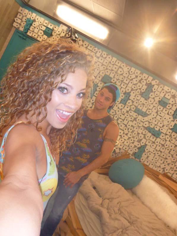 Selfie by Amber