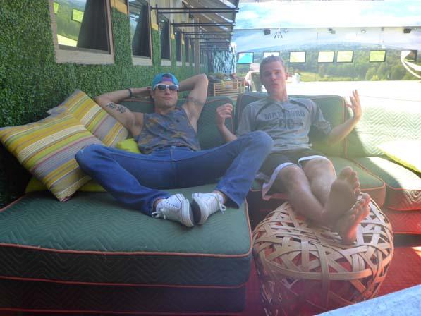 Cody and Hayden