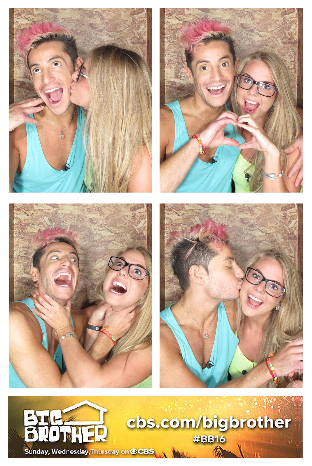 Frankie & Nicole