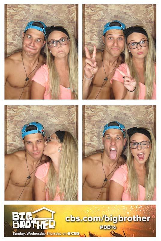 Cody and Nicole