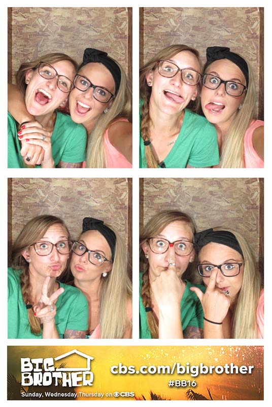 Glasses gals
