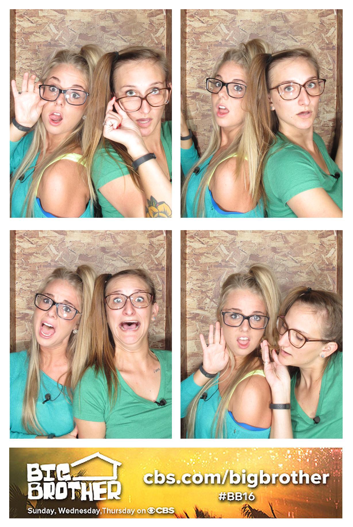 Christine & Nicole