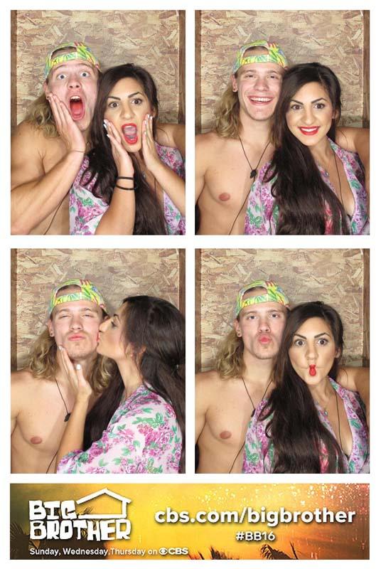 Hayden and Victoria