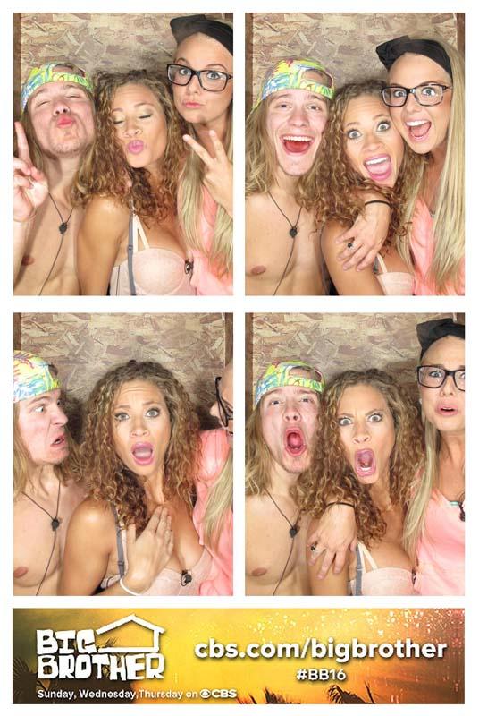 Hayden, Amber and Nicole