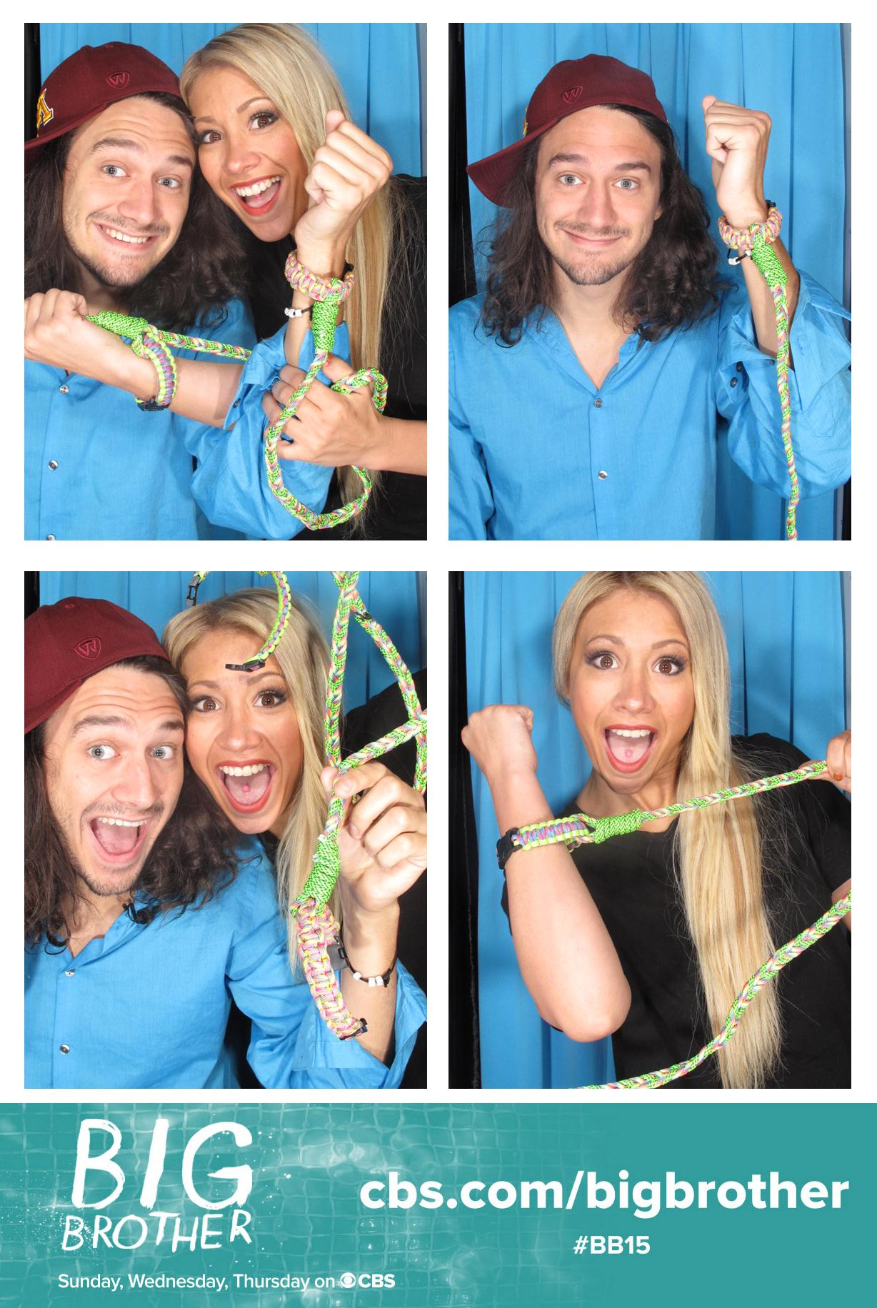 McCrae and GinaMarie