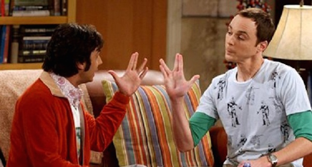 8. Rock Paper Scissors Lizard Spock
