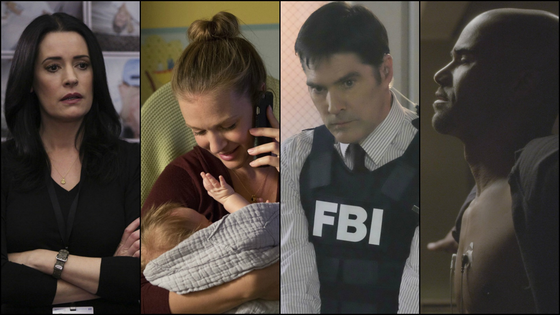 The Most Memorable Moments Of Criminal Minds: Season 11 - Criminal