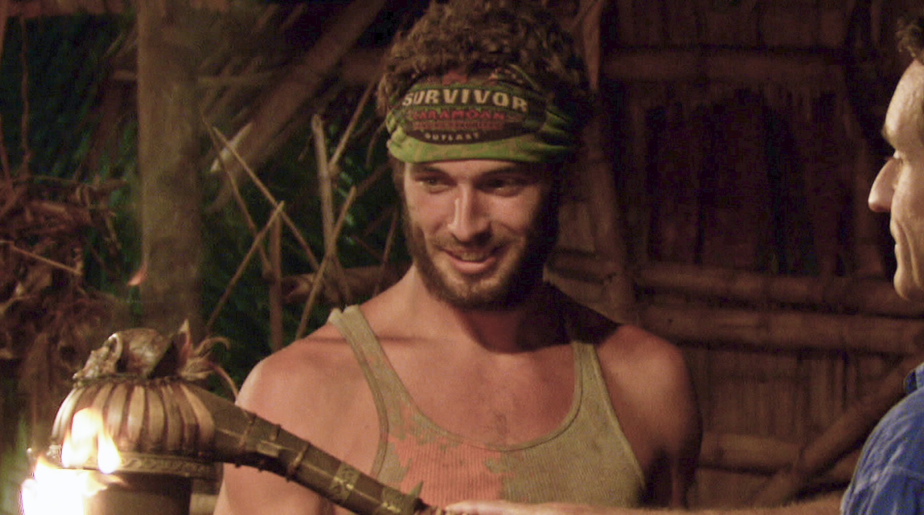 Eddie voted out in the Season 26 Finale