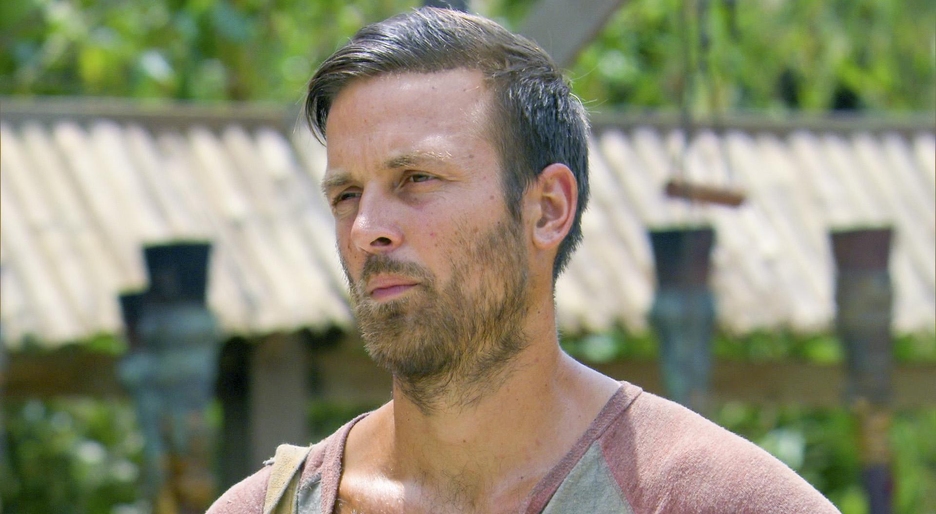 Aras in Season 27 Episode 10