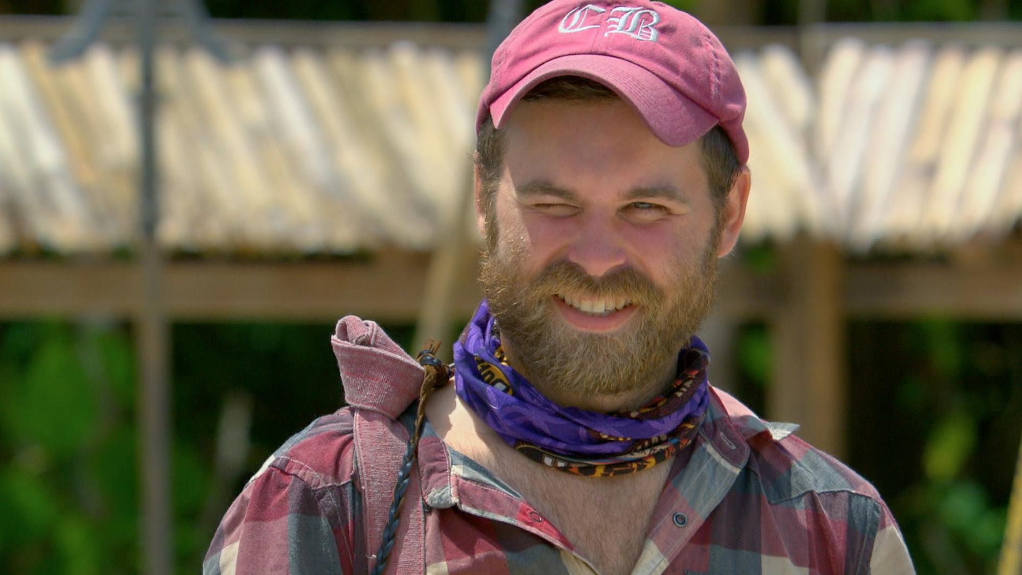Caleb in Season 27 Episode 12