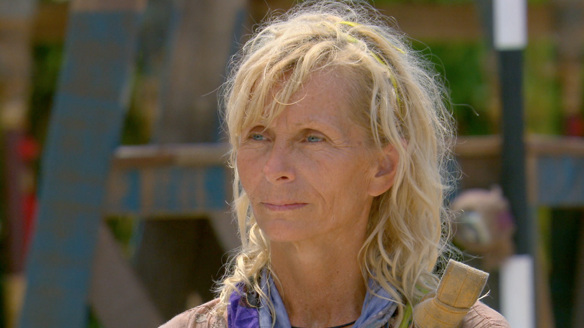 Tina in Season 27 Episode 12