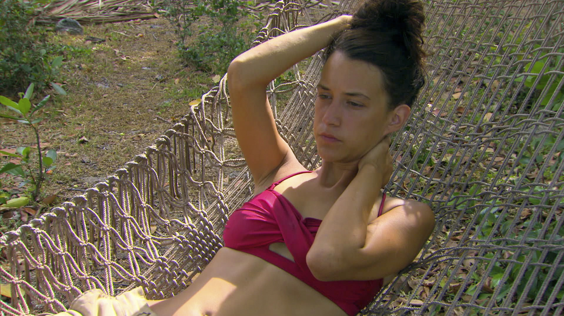 Ciera in Season 27 Episode 13