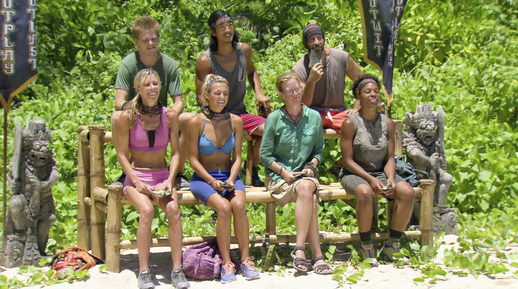 Solarrion Tribe in Season 28 Episode 10